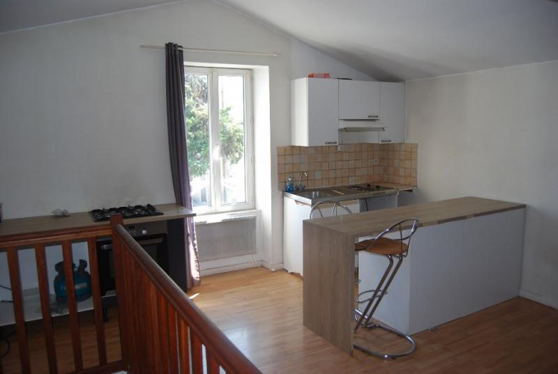Sale house / villa Marans 62000€ - Picture 4
