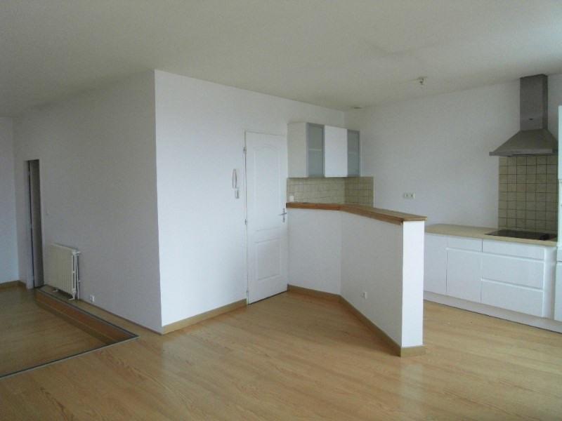 Location appartement Cognac 596€ CC - Photo 1