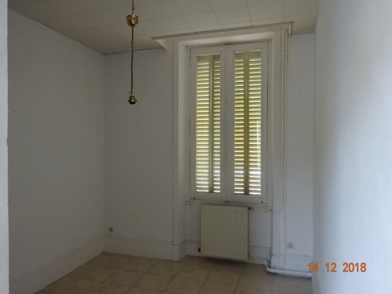 Investment property apartment St vallier 61 000€ - Picture 3