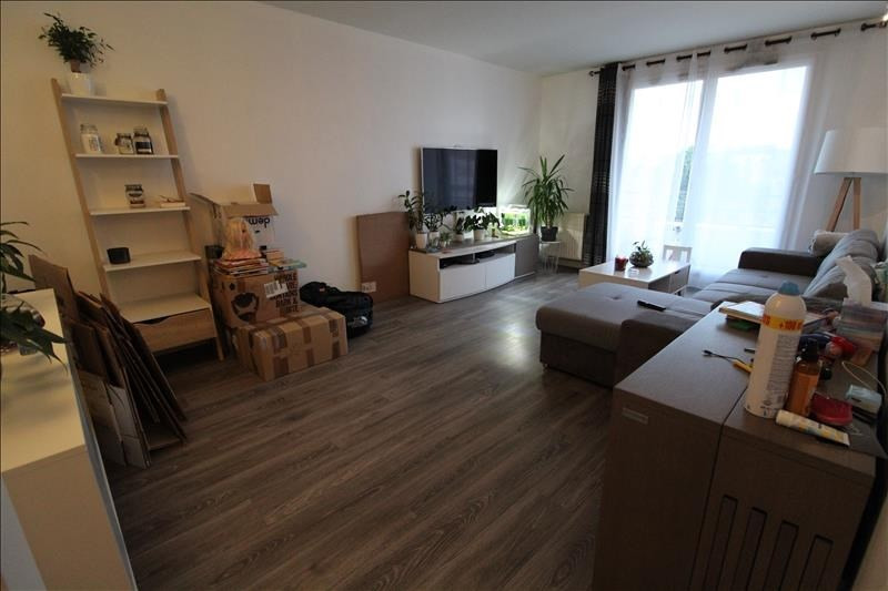 Location appartement Elancourt 906€ CC - Photo 1