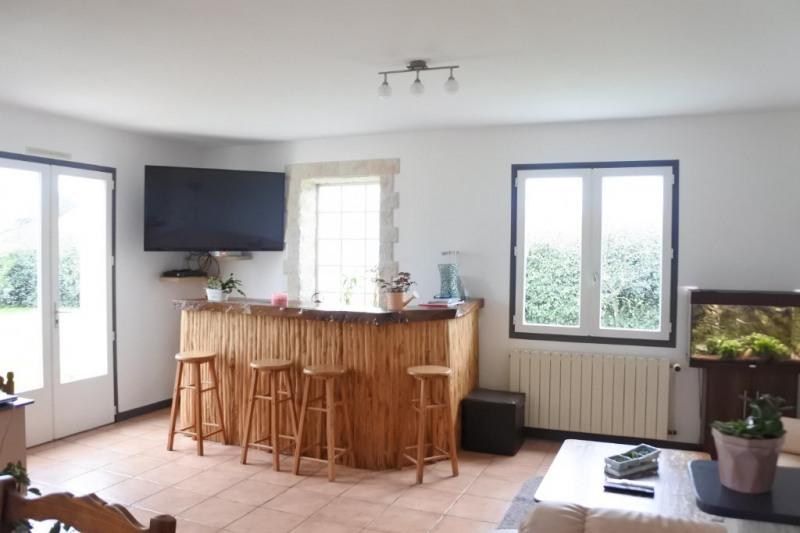 Vente maison / villa Bourcefranc le chapus 273900€ - Photo 5
