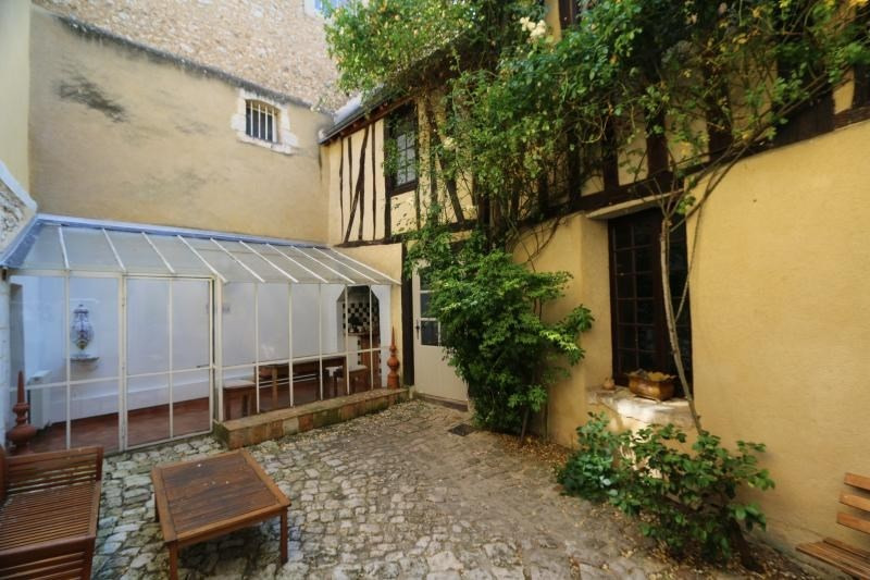 Vente maison / villa Vendome 548 550€ - Photo 3