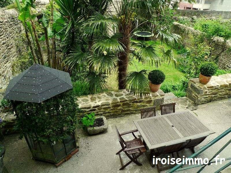 Deluxe sale house / villa Brest 469000€ - Picture 8