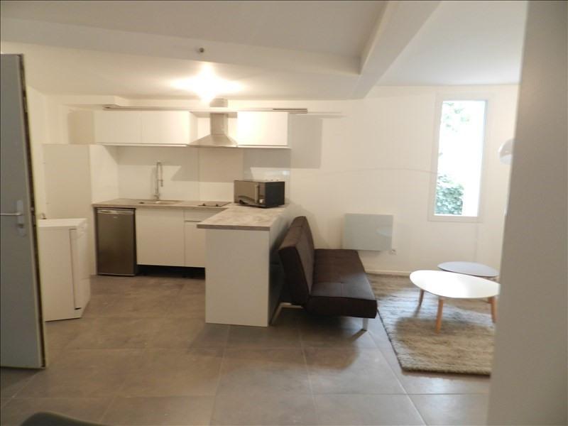 Appartement T2 meublé lyon 03 - 2 pièces - 39.93m²