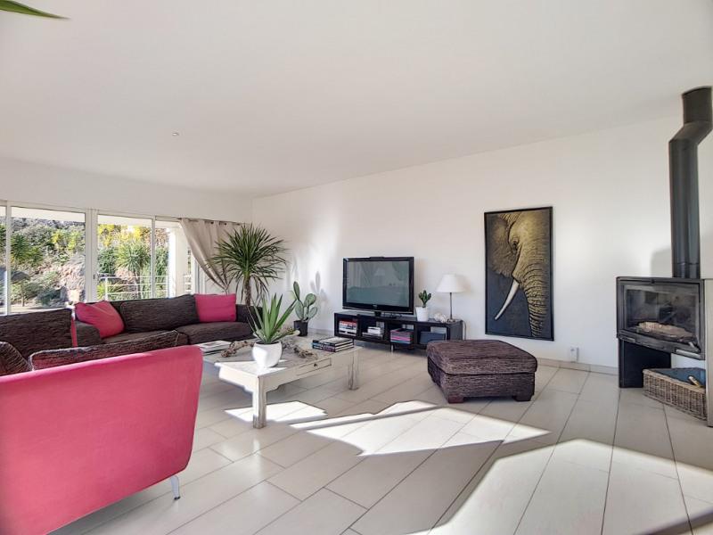 Deluxe sale house / villa Gattieres 790000€ - Picture 7
