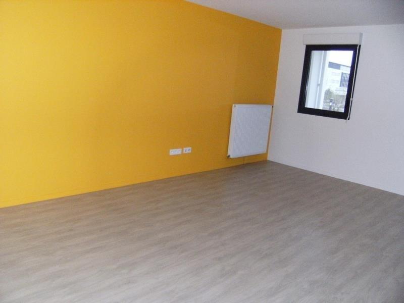 Location appartement Chasseneuil du poitou 525€ CC - Photo 3