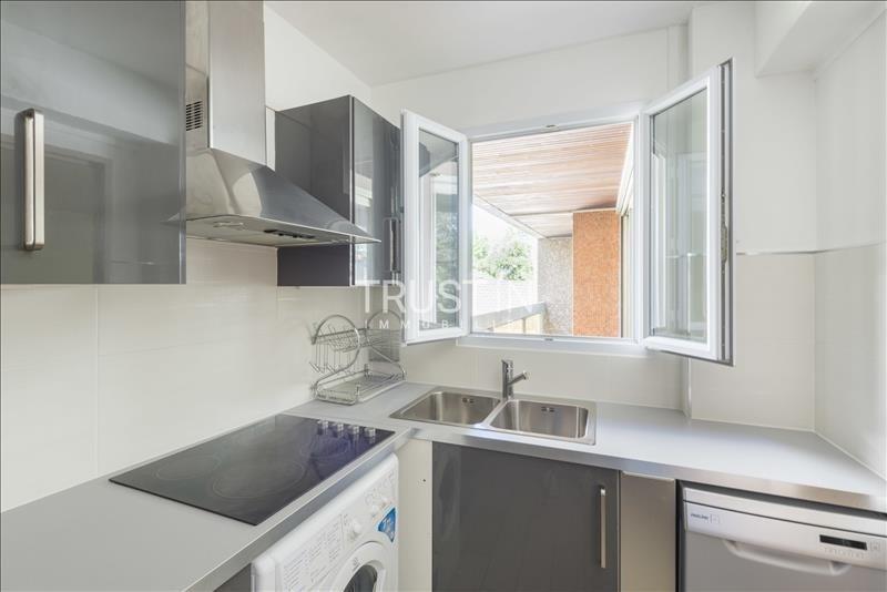 Vente appartement Paris 15ème 454000€ - Photo 5