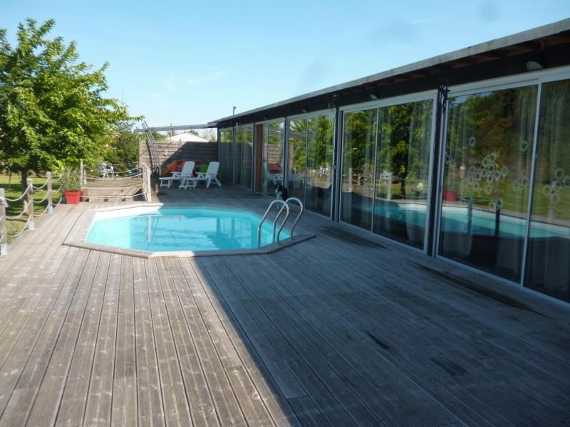 Vente maison / villa Montpeyroux 185000€ - Photo 3