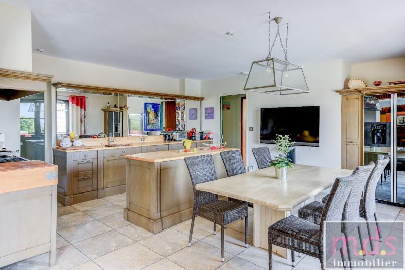 Vente de prestige maison / villa Baziege 850000€ - Photo 4