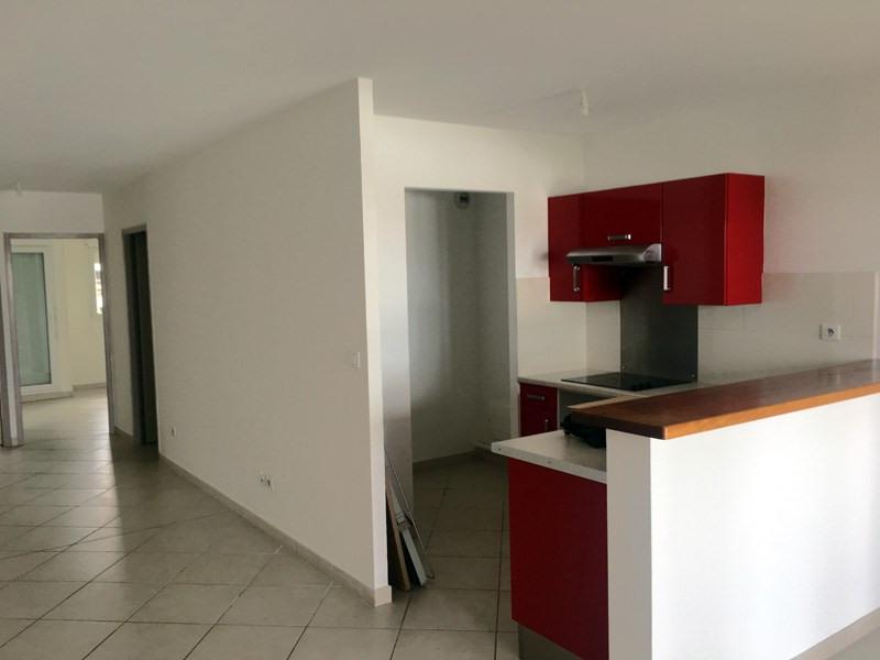 Venta  apartamento Le lamentin 224700€ - Fotografía 2