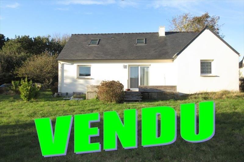 Vente maison / villa Pont croix 146440€ - Photo 1