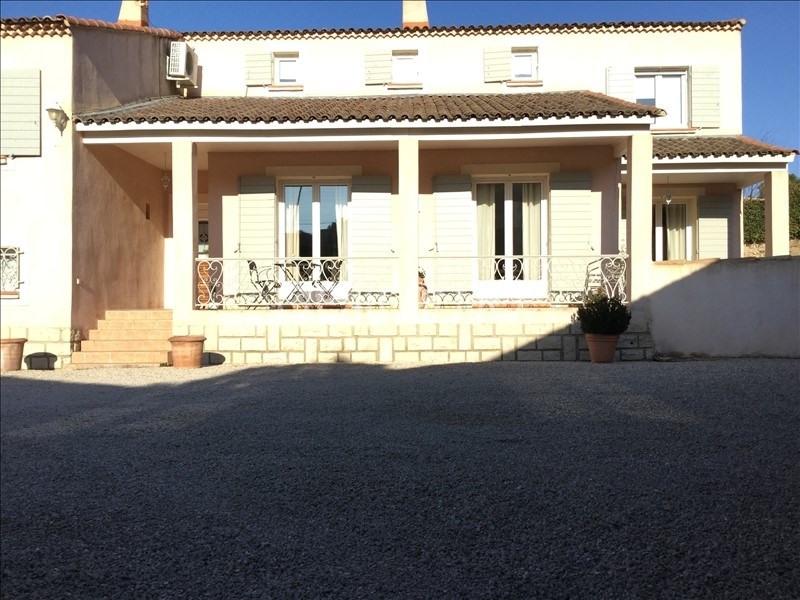 Vente de prestige maison / villa Rognes 845000€ - Photo 10