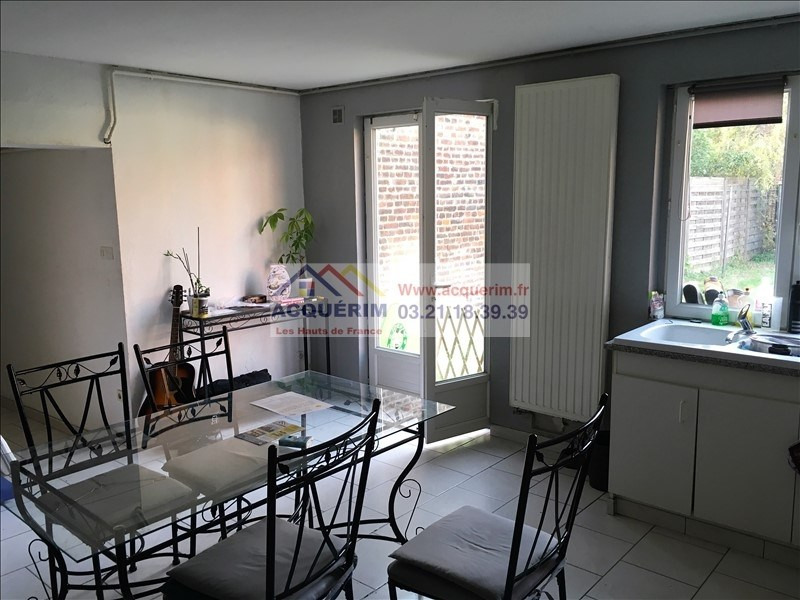 Investment property house / villa Carvin 147 000€ - Picture 1