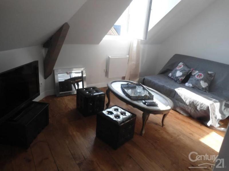 Verhuren  appartement Trouville sur mer 590€ CC - Foto 2
