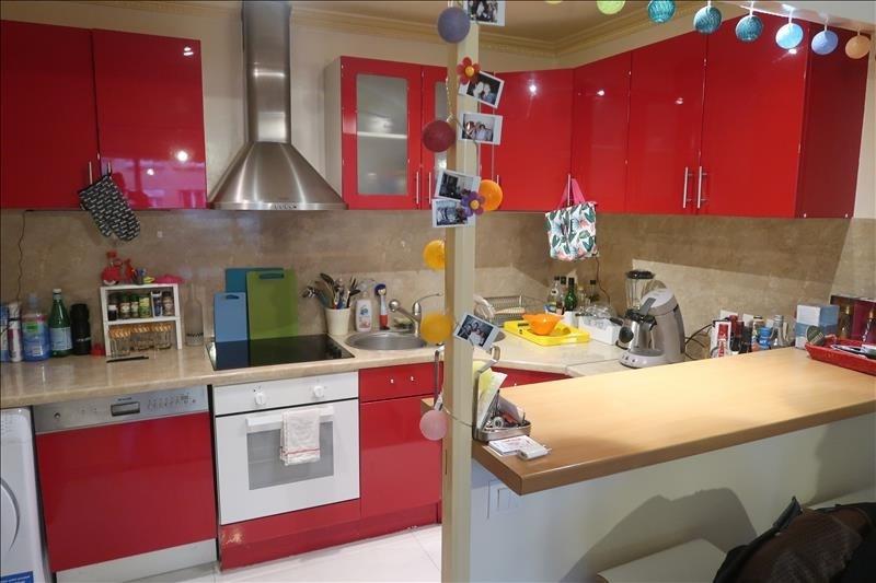 Revenda apartamento Boulogne billancourt 390000€ - Fotografia 3