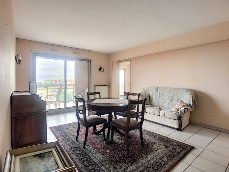 Sale apartment Saint laurent du var 289000€ - Picture 2