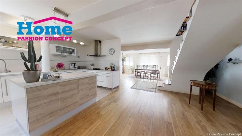 Sale house / villa Suresnes 1290000€ - Picture 2