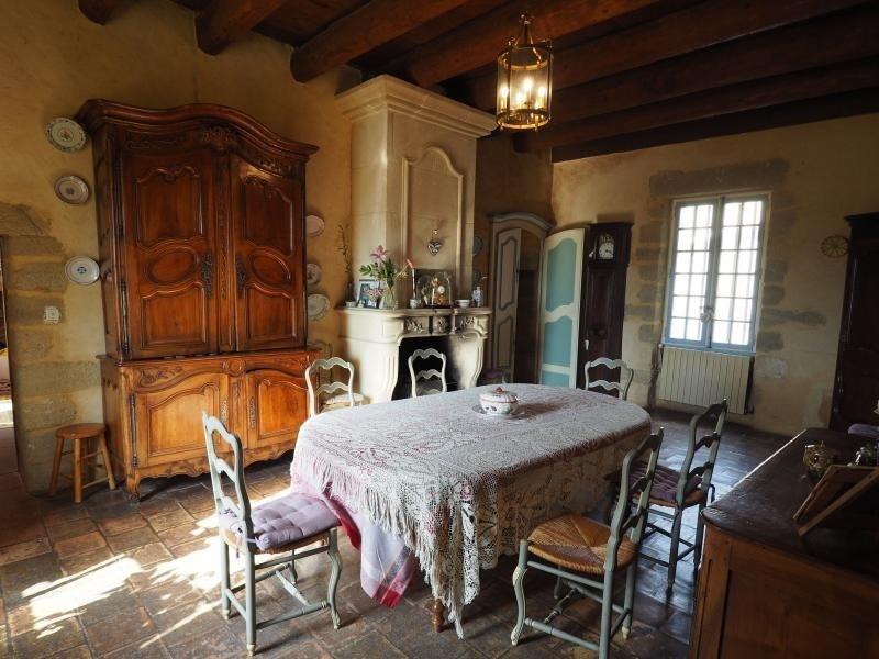 Vente de prestige maison / villa Uzes 649000€ - Photo 6