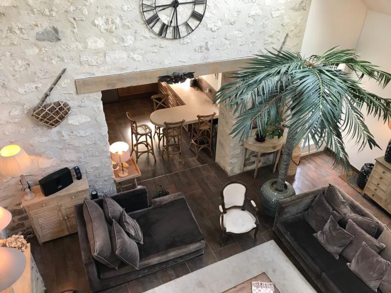 Vente maison / villa Senlis 649000€ - Photo 10