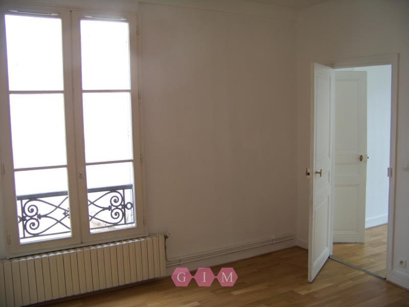 Rental apartment Poissy 750€ CC - Picture 3