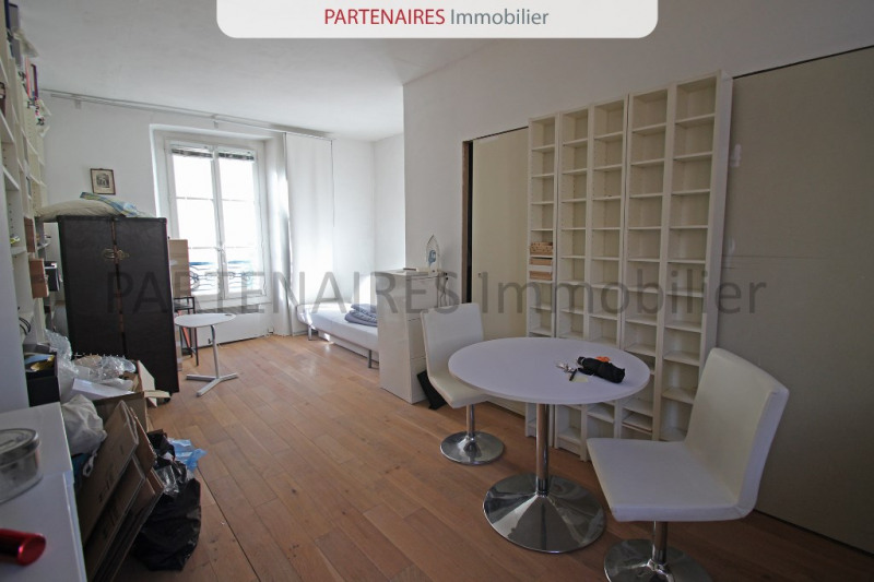 Sale apartment Versailles 180 000€ - Picture 2