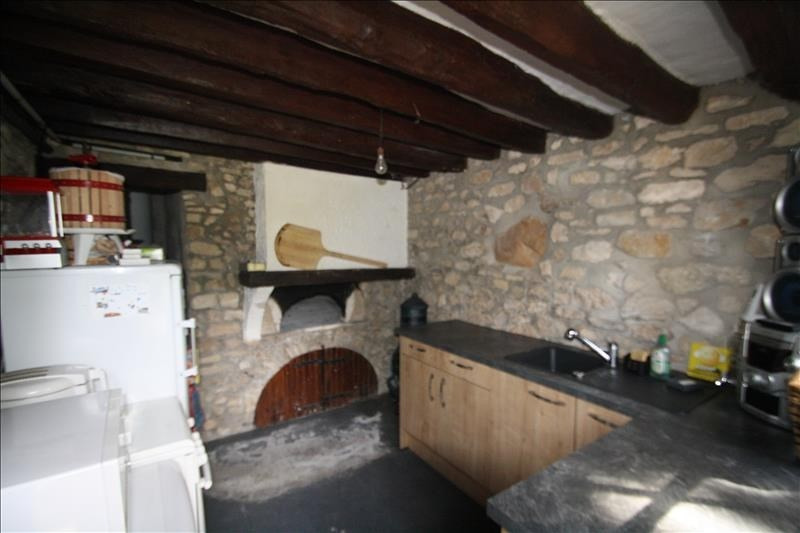 Vente maison / villa Crouy sur ourcq 179000€ - Photo 10