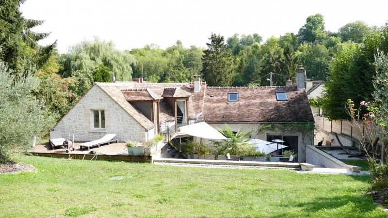 Vente maison / villa Senlis 440000€ - Photo 1