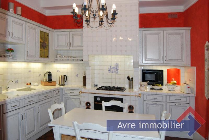 Vente maison / villa Verneuil d'avre et d'iton 298500€ - Photo 2