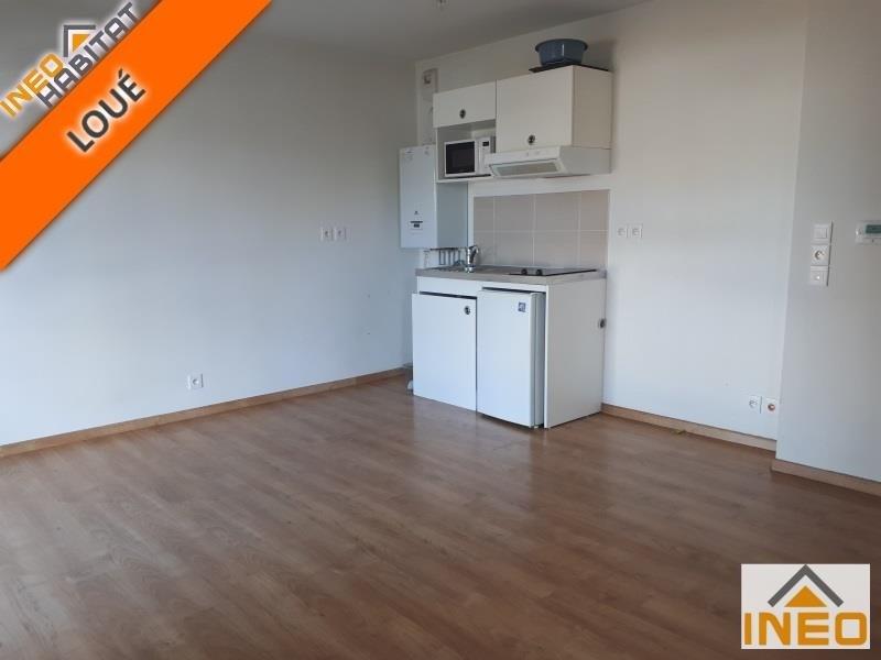 Appartement T2