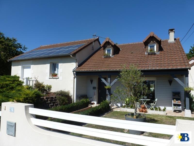 Vente maison / villa Chatellerault 270300€ - Photo 1