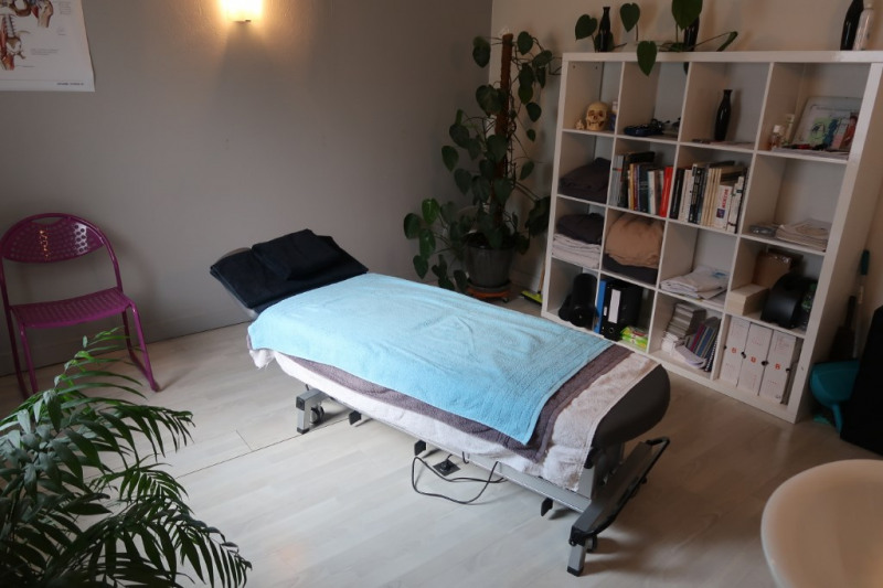 Location bureau Limoges 435€ CC - Photo 4