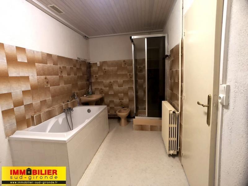 Vendita casa Cadillac 139000€ - Fotografia 4