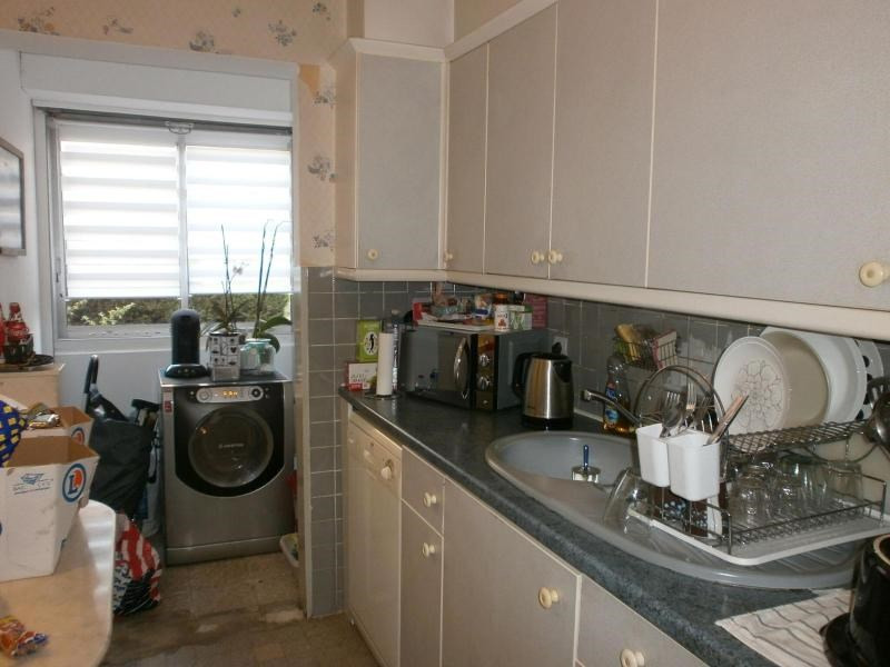 Sale apartment Cannes 315 000€ - Picture 2