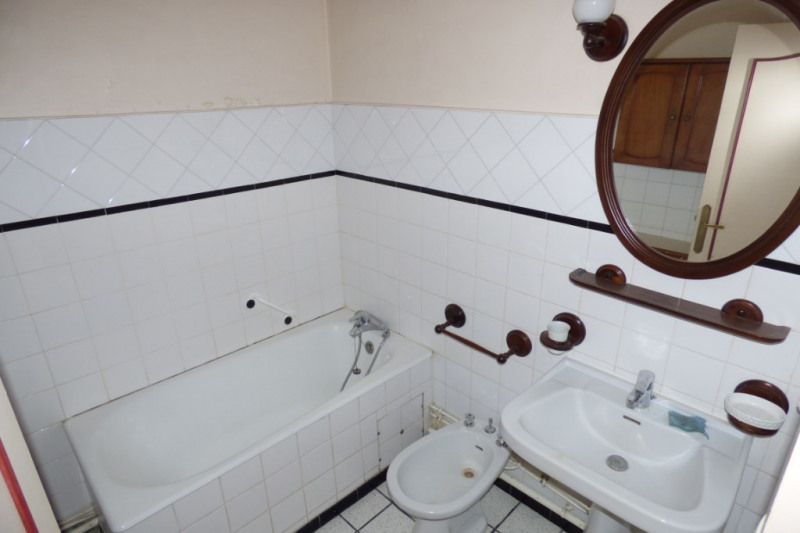 Sale apartment Valence 86000€ - Picture 7