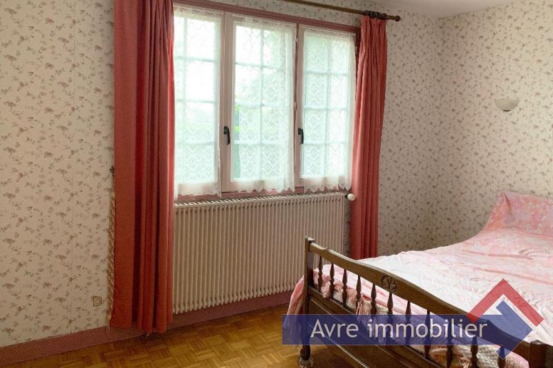 Vente maison / villa Verneuil d'avre et d'iton 164000€ - Photo 5