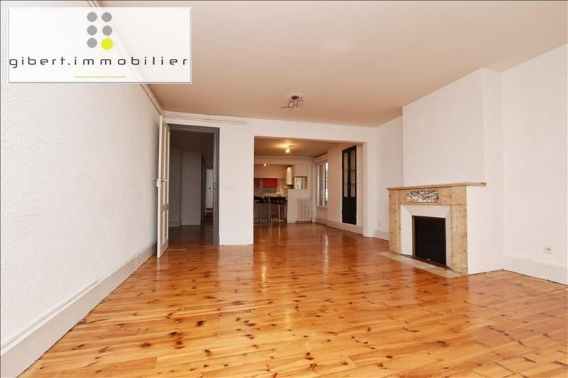 Sale apartment Le puy en velay 117500€ - Picture 7
