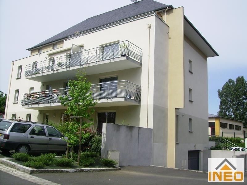 Location appartement Geveze 590€ CC - Photo 8