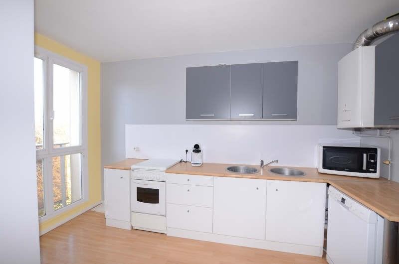 Revenda apartamento Bois d arcy 173000€ - Fotografia 5