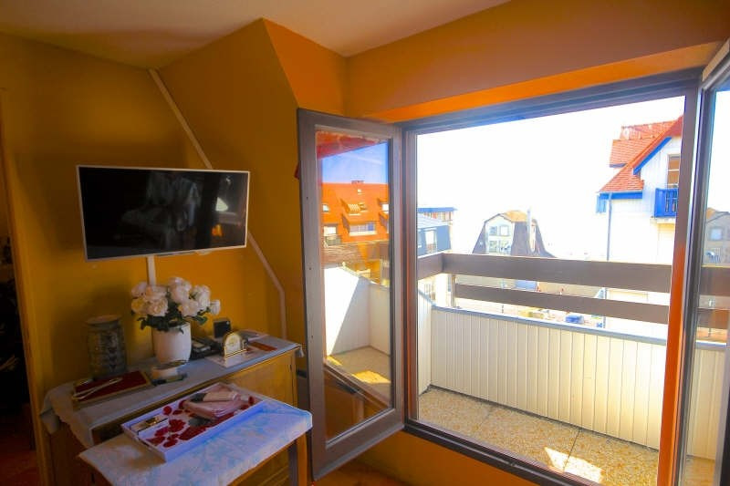 Sale apartment Villers sur mer 65 000€ - Picture 5
