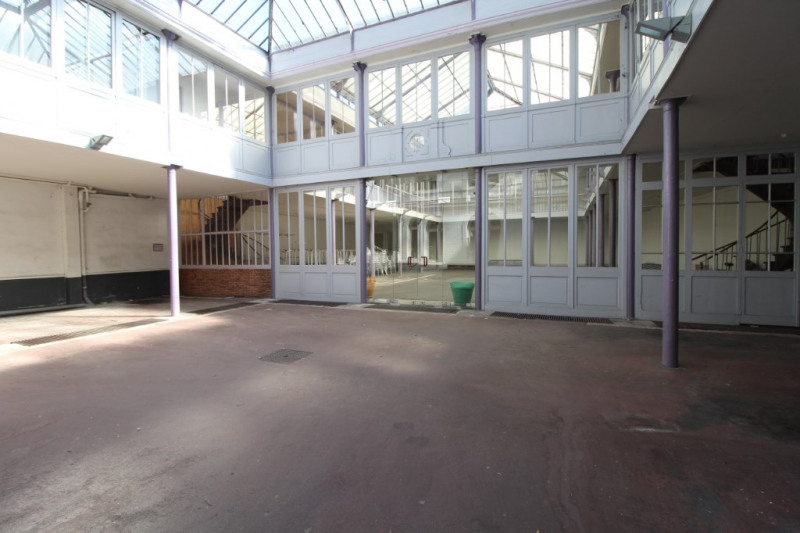 Vente local commercial Rouen 700 000€ - Photo 11