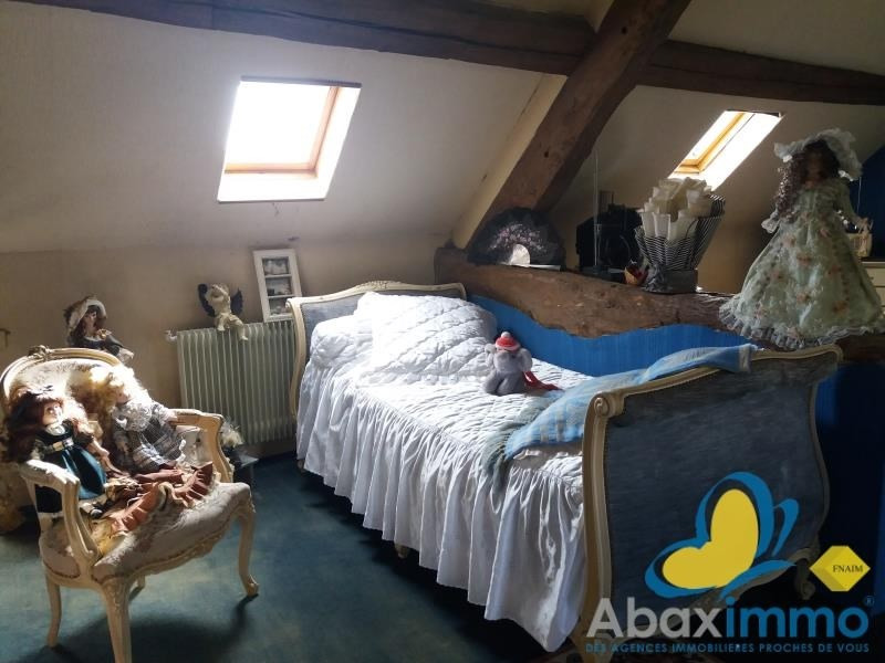 Sale house / villa Grainville langannerie 316500€ - Picture 6
