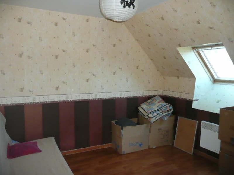 Vente maison / villa Brinon sur sauldre 140000€ - Photo 6