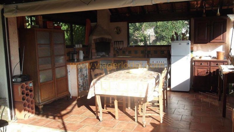 Revenda casa Le thoronet 435000€ - Fotografia 8