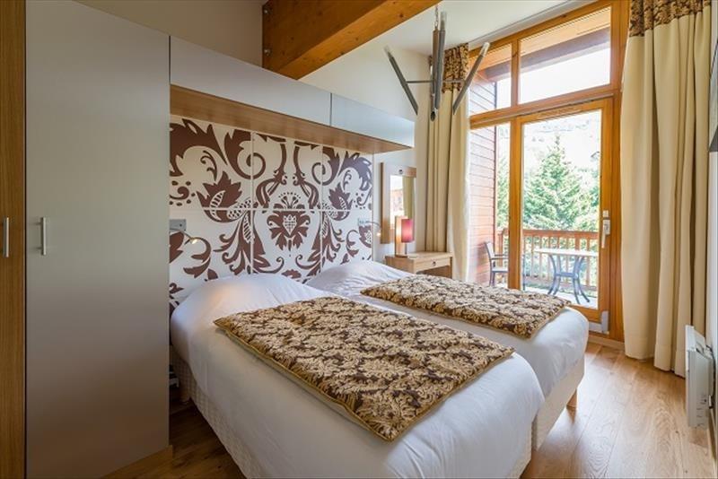 Vente de prestige appartement Les arcs 970000€ - Photo 6