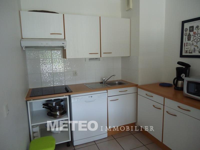 Vente appartement Les sables d'olonne 175727€ - Photo 4