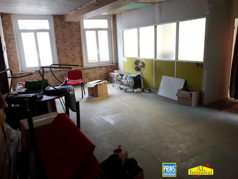 Vente maison / villa Aire sur la lys 156000€ - Photo 5