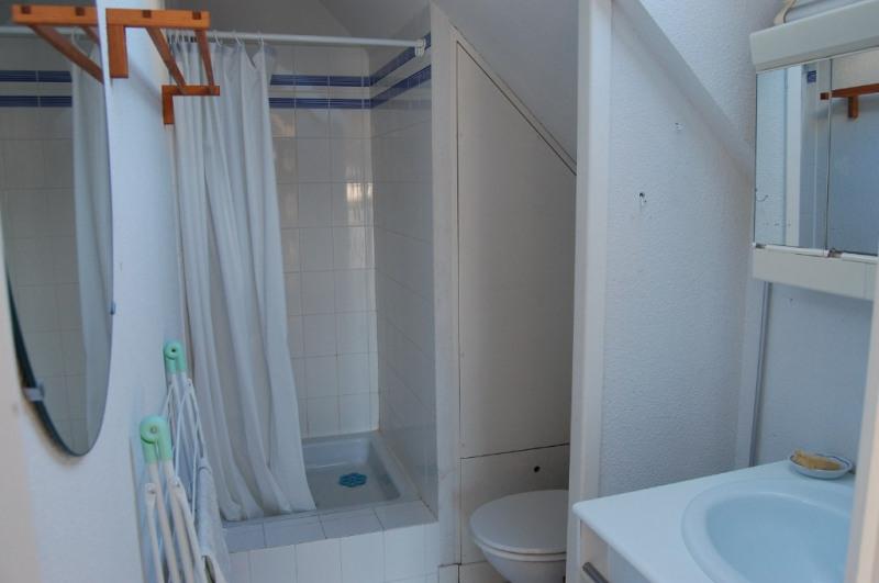 Verkoop  appartement Sauzon 128600€ - Foto 6