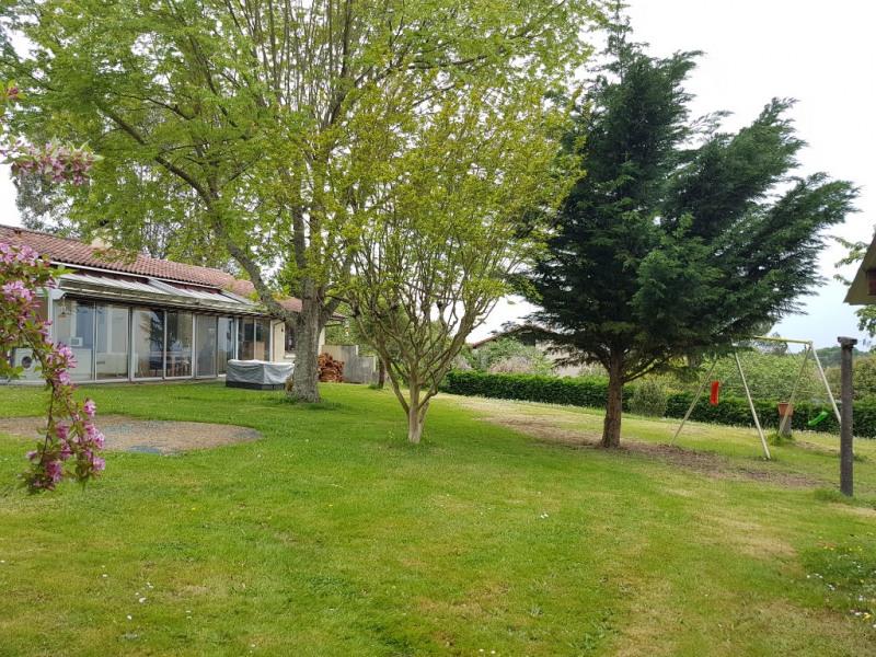 Sale house / villa Aire sur l adour 148000€ - Picture 6