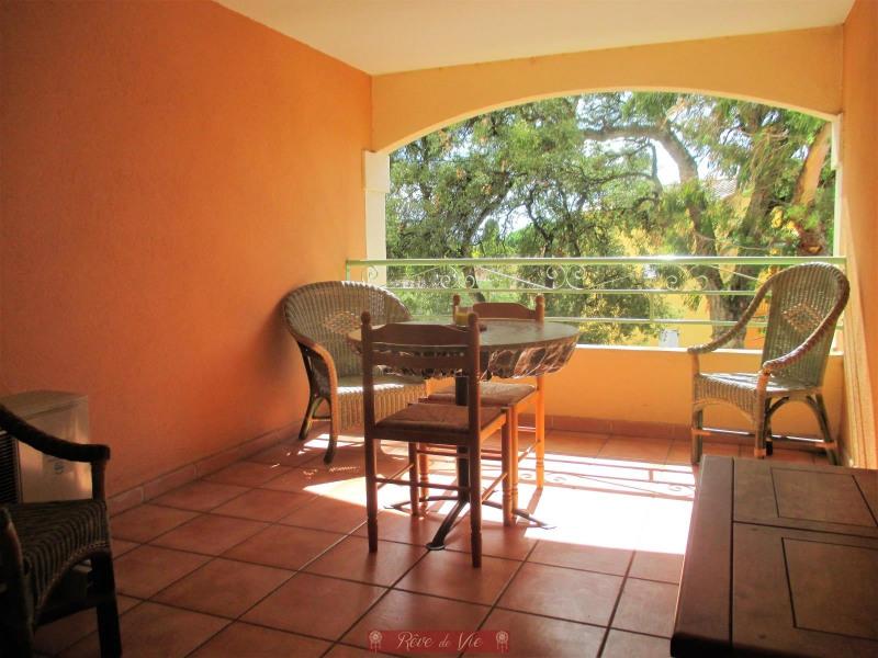 Sale apartment Bormes les mimosas 177000€ - Picture 4