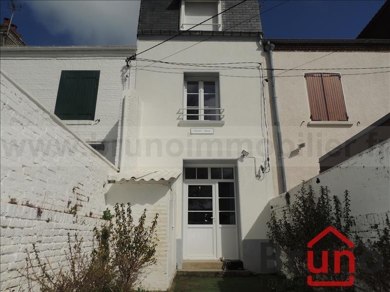 Sale house / villa Le crotoy 197900€ - Picture 2